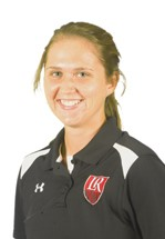 Jasmin Dutton, Assistant Coach